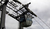 Cable Car Tour in Nepal