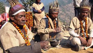 Shamanism Tour in Nepal